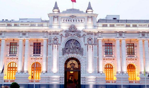 Congreso de la República - LR
