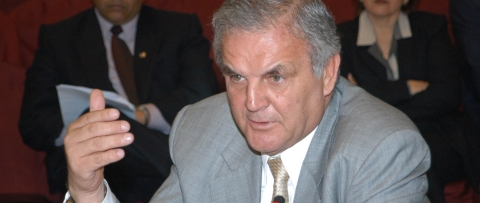 Javier Reátegui