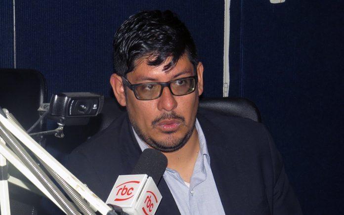 José Alejandro Godoy Ideele