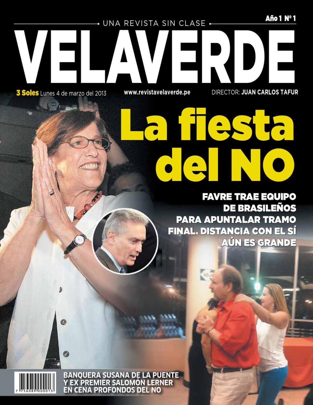 Velaverde 1