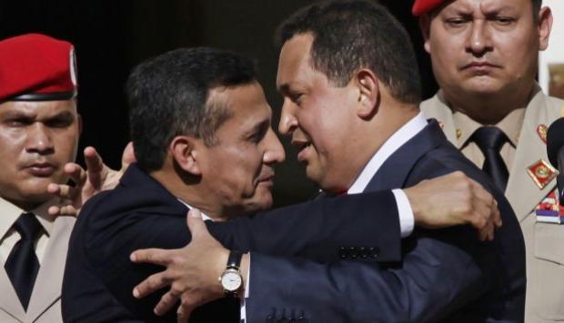 Chavez Humala