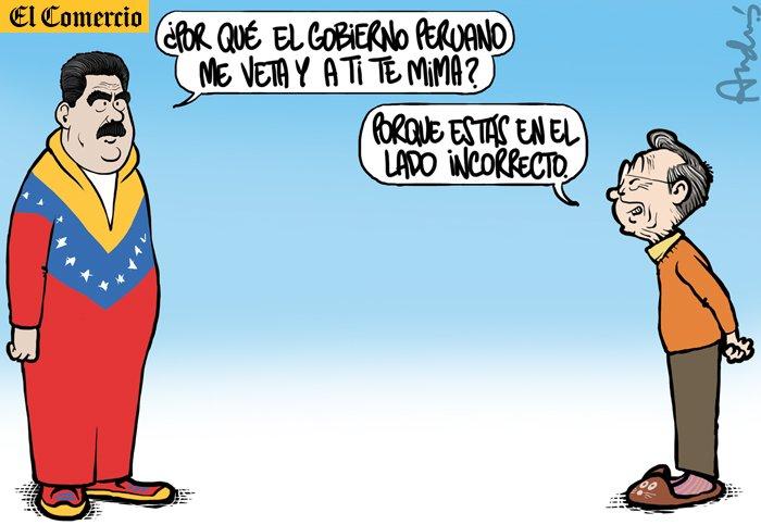 Edery Maduro Venezuela