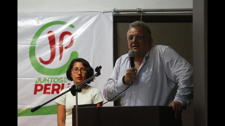 Gustavo Guerra García